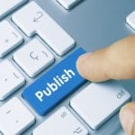 How To Publish A Course